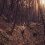 The Benefits of Walking Meditation