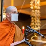 Acerca de la práctica de la paciencia, del homenaje budista May We Gather para los ancestros asiáticos-americanos