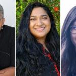 Lion's Roar welcomes three new Associate Editors