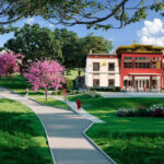 Dalai Lama library and learning center to be built in Ithaca, NY