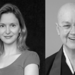 The Lion's Roar Podcast: The Subtle Joy of Shikantaza with Pat Enkyo O'Hara and The Buddha Was Here by Andrea Miller