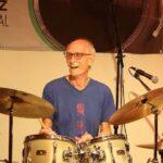 Remembering jazz legend and Buddhist Jerry Granelli