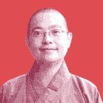 Meet a Teacher: Ven. Dr. Jue Ji