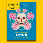 The Lion's Roar Podcast: Ted Lasso, Dogen, and Death